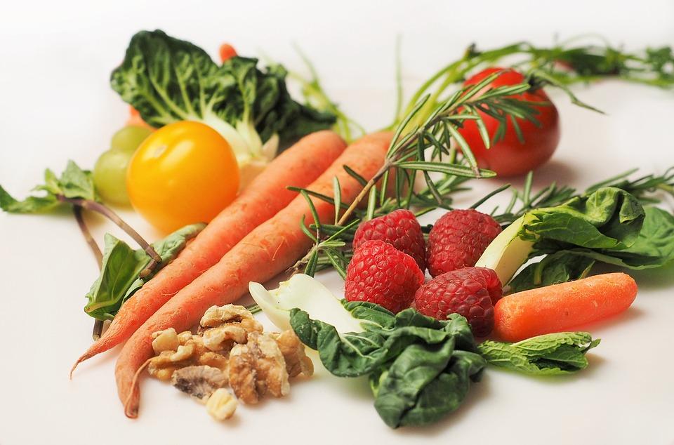 Antioxidants Benefit Your Eye Health